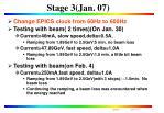 stage 3 jan 07