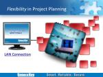flexibility in project planning4