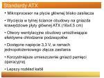 standardy atx
