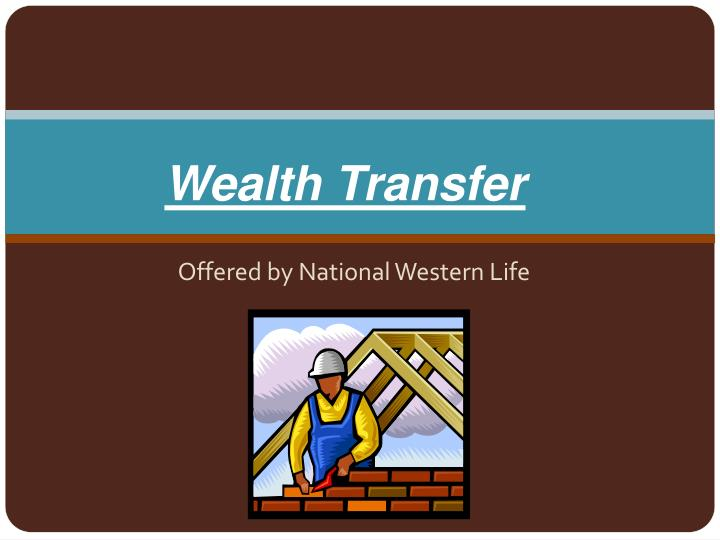 offered by national western life n.