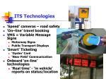 its technologies1