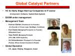 global catalyst partners