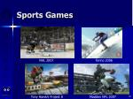 sports games68