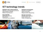ict technology trends