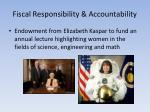 fiscal responsibility accountability2
