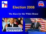election 20081