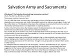 salvation army and sacraments6