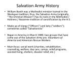 salvation army history5