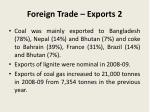 foreign trade exports 2