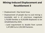 mining induced displacement and resettlement 3
