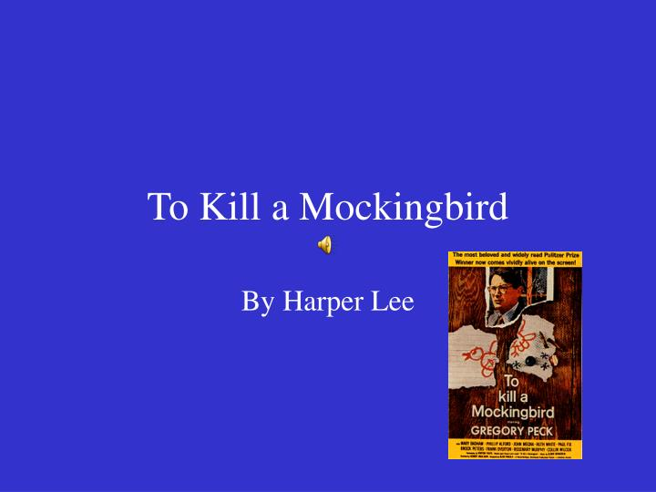 to kill a mockingbird essays on setting