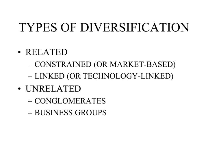 unrelated diversification sony He saw that in sony, founded in 1946, which has been struggling since the 1990s samsung electronics turned 40 in 2009 diversification is essential.