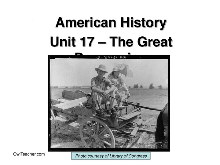 a history of the great depression The great depression in the united states began in 1929 and ended in 1941 it was the worst economic crisis in the history of the us the whole world was negatively impacted by the great depression below you will see the great depression facts, causes and the great depression timeline.