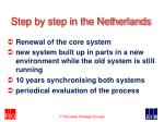 step by step in the netherlands3