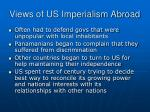 views of us imperialism abroad