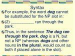 syntax10