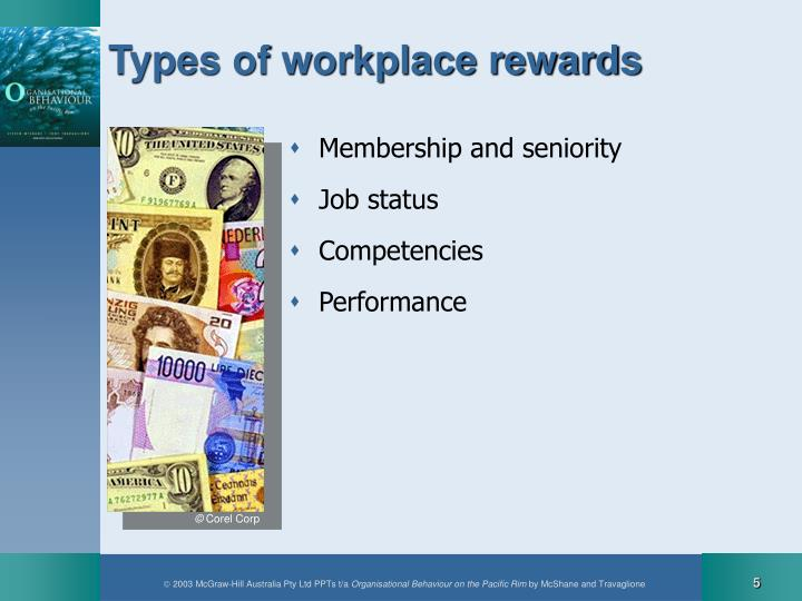 job redesign and workplace rewards assessment 1 Job redesign and workplace rewards assessment angel ralston psy/320 november 19, 2012 debra julian abstract motivation with-in an eye is crucial to the success of the governing body and the soulal success of the employee.