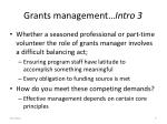 grants management intro 3