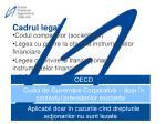 cadrul legal