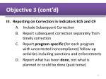 objective 3 cont d6