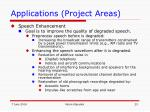 applications project areas3