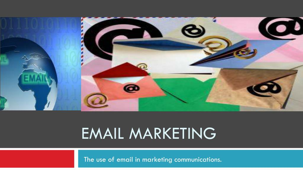 email marketing l.