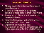 9 4 pest control