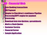 bv financial web