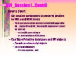 bvi session contd2