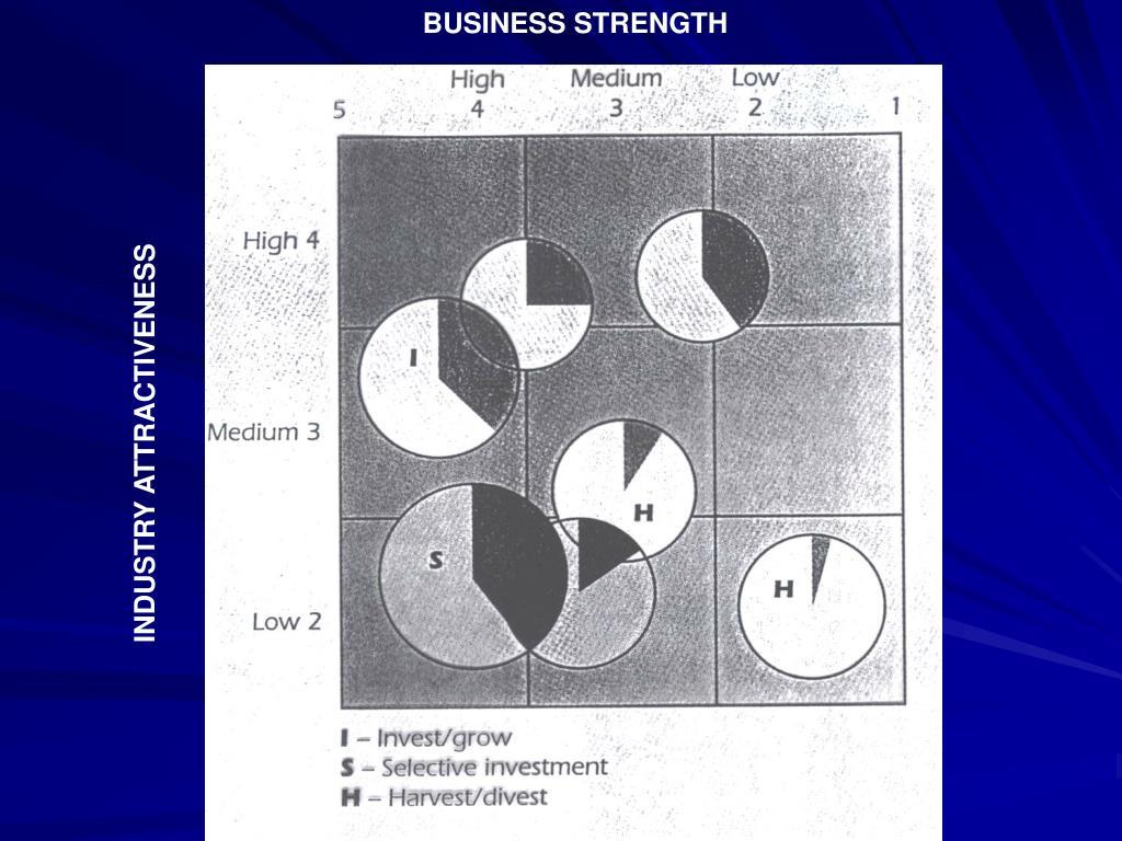 BUSINESS STRENGTH