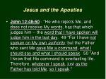 jesus and the apostles13