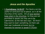 jesus and the apostles16