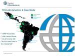 tcs latin america a case study