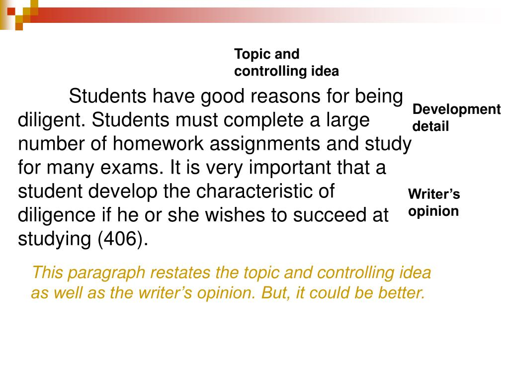 3 types of argumentative essay