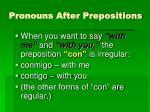 pronouns after prepositions12
