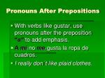 pronouns after prepositions9