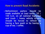 how to prevent road accidents20