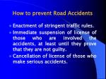 how to prevent road accidents26