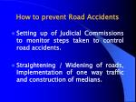 how to prevent road accidents29
