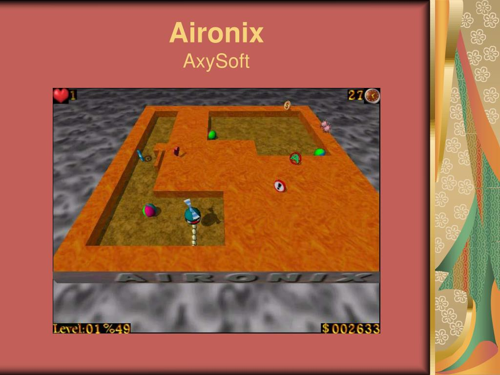 Aironix