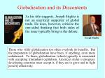 globalization and its discontents21