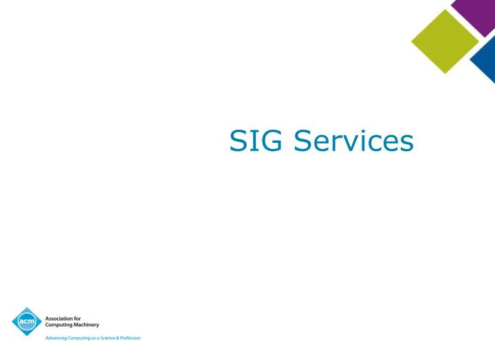 sig services n.