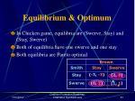 equilibrium optimum50