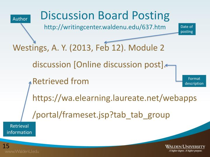 discussion board post Blackboard 91 – how to add, edit, and delete discussion board threads center for teaching and learning innovation | instructional technologies institute columbus state community college page 1.
