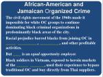 african american and jamaican or ganized crime2