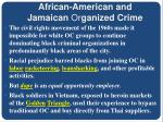african american and jamaican or ganized crime3