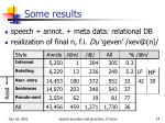 some results19