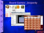 board games jeopardy