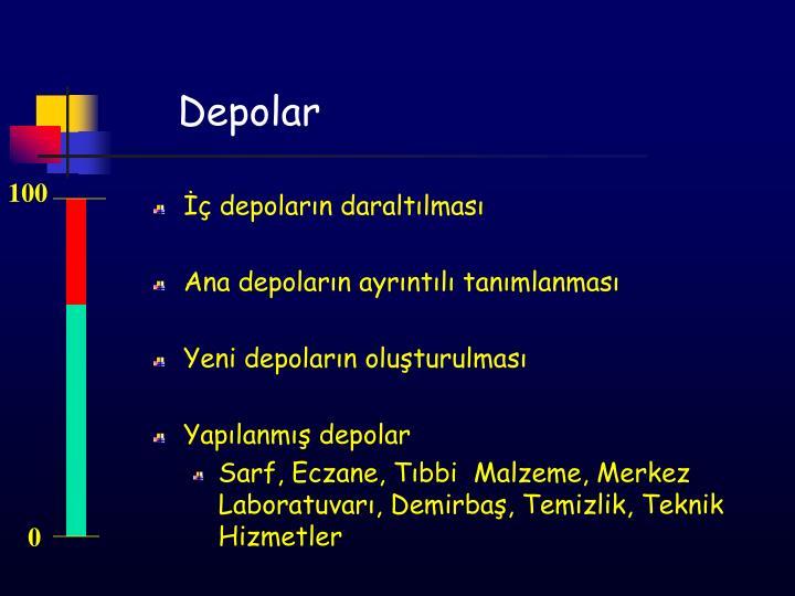 Depolar