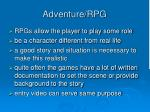 adventure rpg2